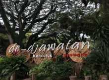 De Djawatan Benculuk Banyuwangi, Images From @agus.priyono