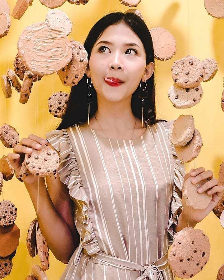 cookies Snack Wonderland Jogja images from @dwiulfahraaa