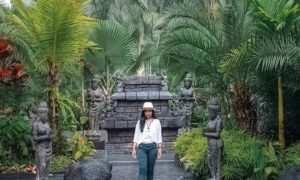 Kolam di Lembah Tumpang Malang, Images From @titimijasikap