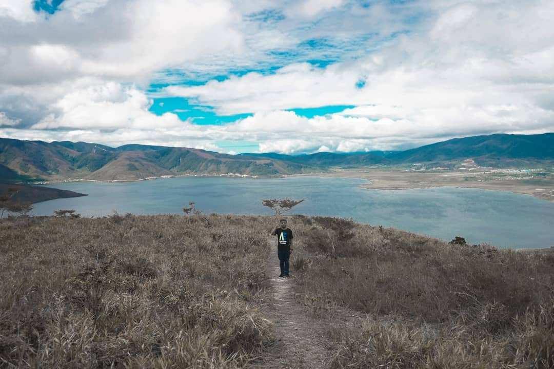 Danau Anggi Giji Image From @eduardo_fence_mr