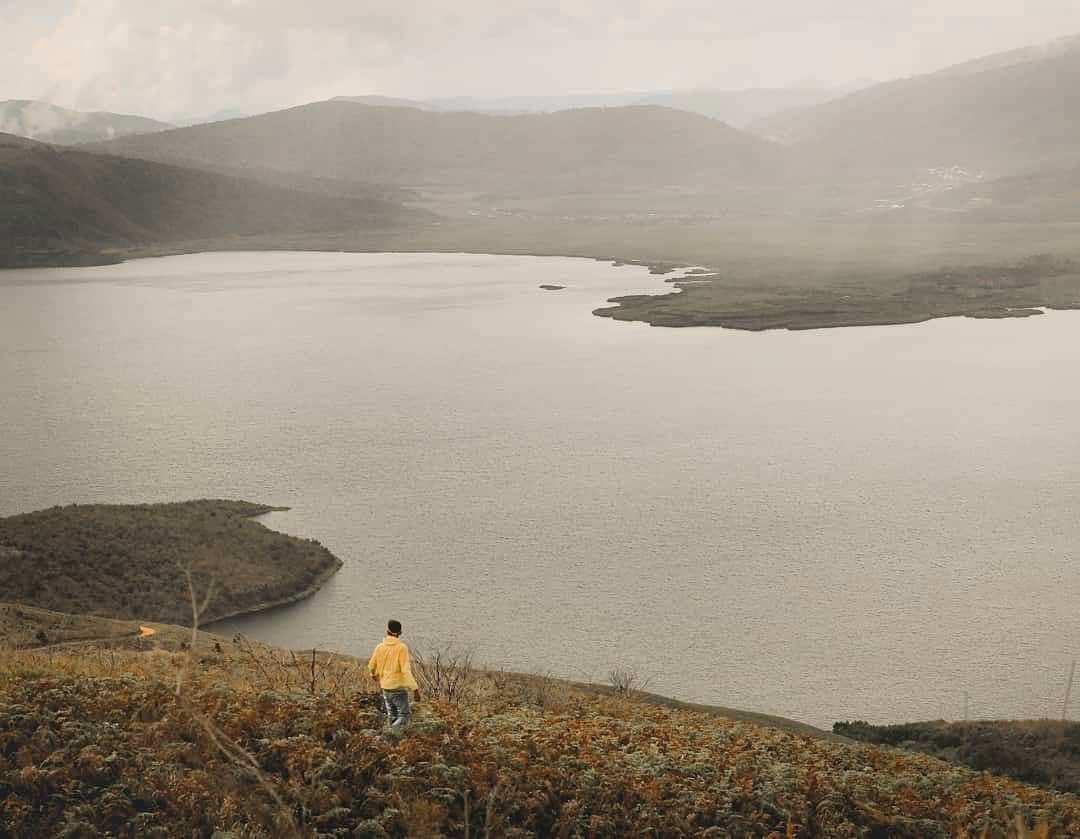 Danau Anggi Giji Images From @pacebajalan