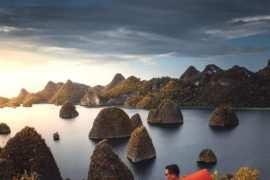 Wayag Island Images From @canro.simarmata 270x180