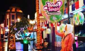 Trans Studio Makasar, Image From @dita_daniswara