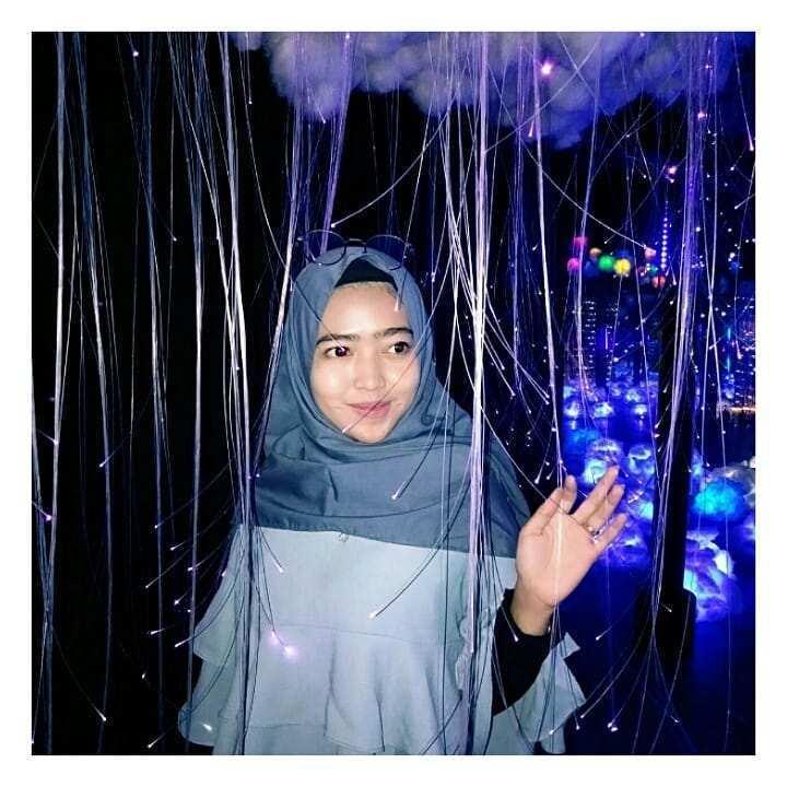 Brfoto di Rainbow Garden Bekasi, Image From @rischa_restu_vrahca