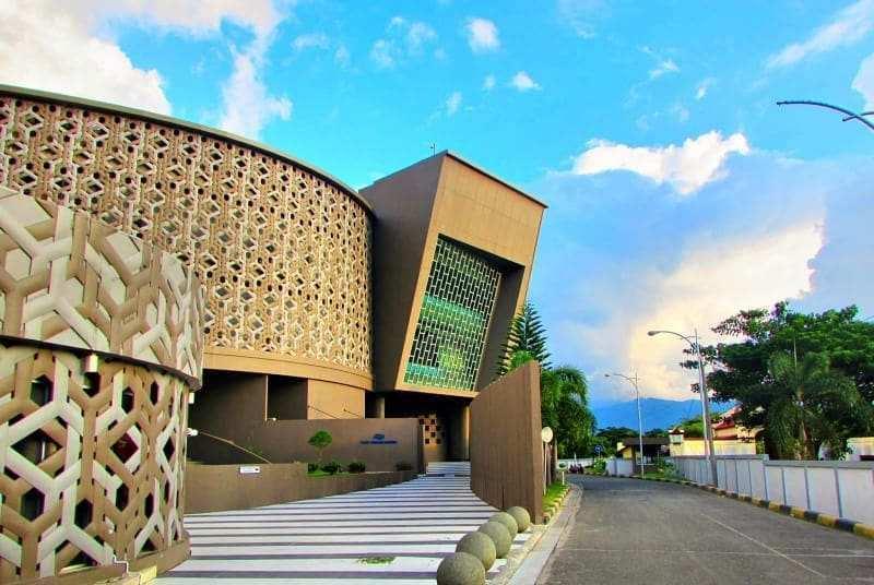 Museum Tsunami Aceh Image From @natureisdopping