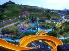 View Water Blaster Semarang, Image From @brobali.com
