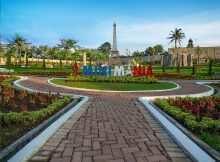 Taman MIni Mania Semarang, Image From @taman.minimania
