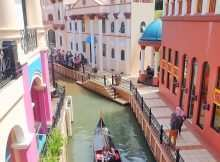 Foto suasana di Little Venice Kota Bunga Cianjur, Image From @yustinautamii