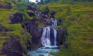 Lokasi Populer Air Terjun Kedung Kandang, Image From @id.petualang