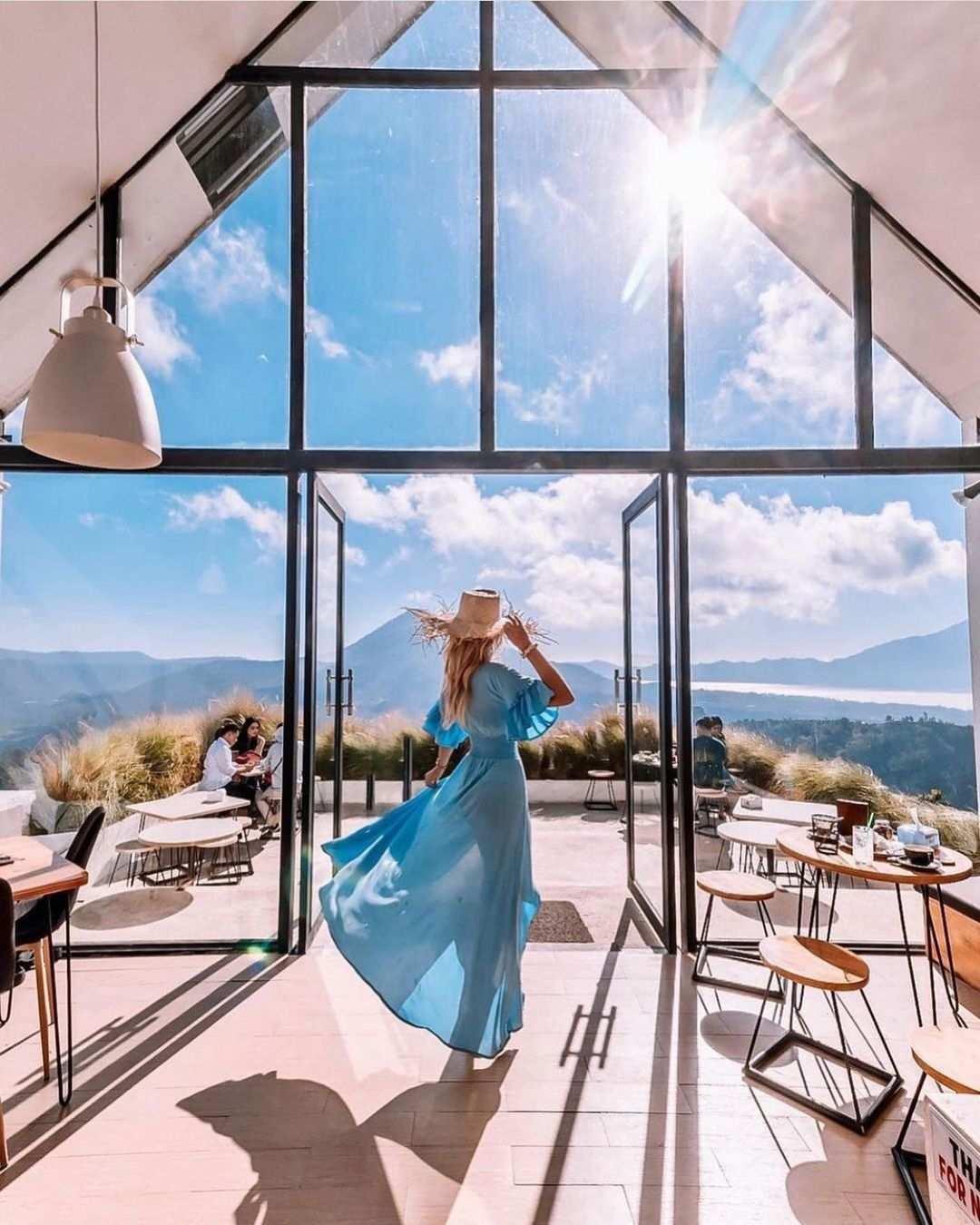Berfoto di Montana Del Cafe Bali, Image From @pink.lem