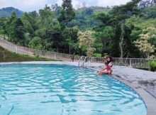 Berenang di Palemboko Sentul Farm Field Bogor, Image From @diena.saraswaty