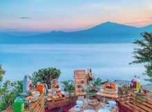 Paket Piknik di Mata Langit Borobudur, Image From @intenyulianda