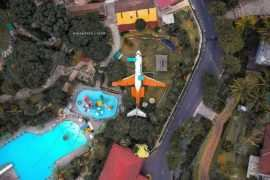 Taman Kyai Langgeng Magelang Dilihat Dari Atas Image From @dhian_hardjodisastro 270x180