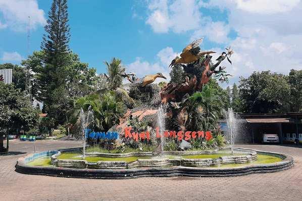 Taman Kyai Langgeng Magelang image From @GoogleMaps