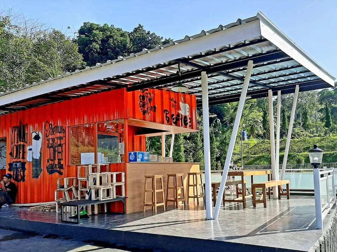 Tempat Makan di Palemboko Sentul Farm Field Bogor Image From @palemboko_sentul
