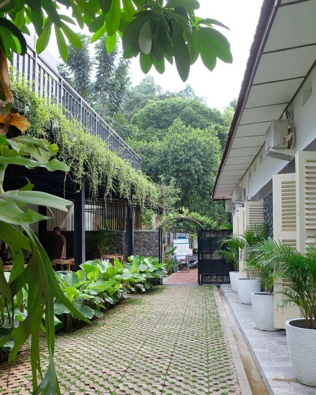 Bagian di Kalaras Heritage Bogor Image From @darsehsri