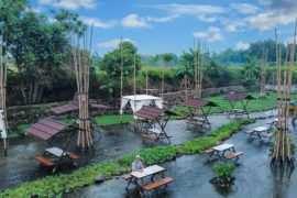 Keindahan Ketjeh Resto Klaten Image From @aguzprasetiya 270x180