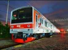 Jadwal Keberangkatan dan Harga Tiket KRL Jogja Solo Terbaru Februari 2021