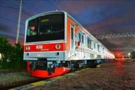 Tampilan KRL Jogja Solo Image From @revan_railfans15 270x180