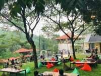 Suasana di Paradesa Park Bogor Image From @nadi_ngopi 200x150