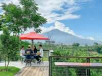 View Gunung di Kanvill Dau Malang Image From @kanvill_dau 200x150