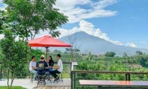 View Gunung Di Kanvill Dau Malang Image From @kanvill_dau
