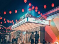 Broadway Alam Sutera Tanggerang Disaat Malam Image From@tangsel Info_