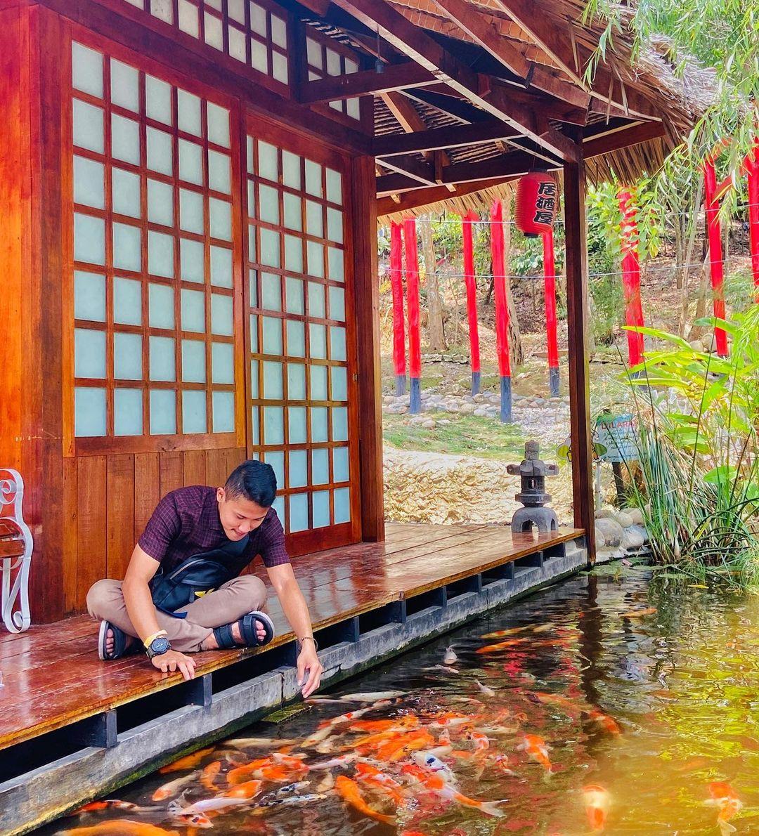 Kolam Ikan Di Asia Farm Hay Day Image From @ritarto_widodo