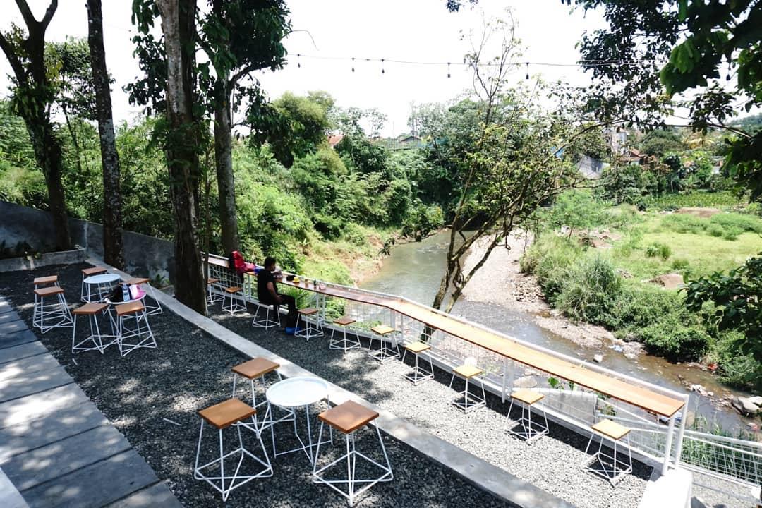 Sisi Barat Coffee Bogor Image From @jktkuliner