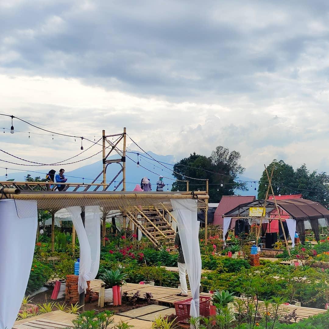 Suasana Tapos Garden Image From @taposgarden Id_