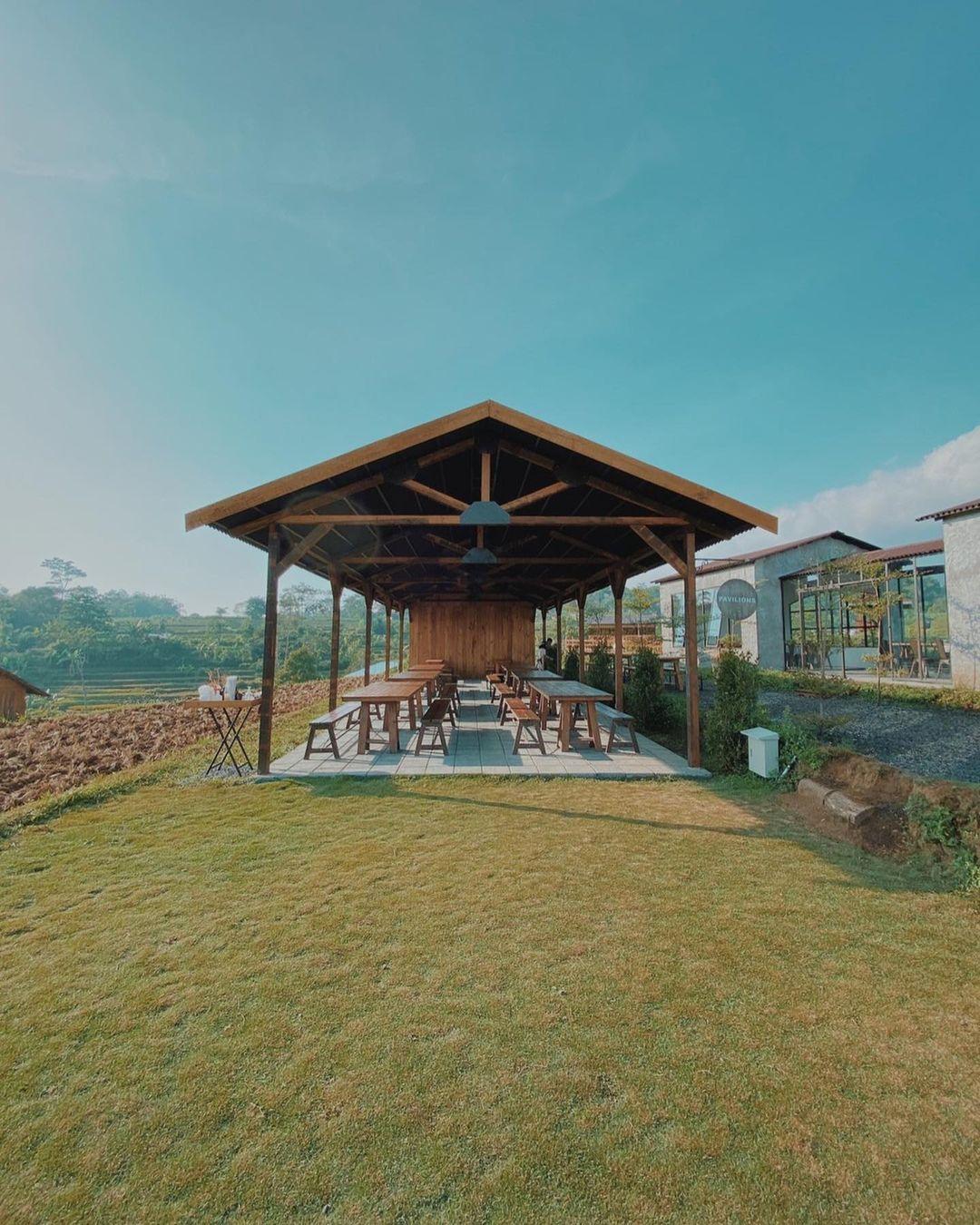 Tempat Outdoor Di Rustic Market Mojokerto Image From @niceplace Sub_