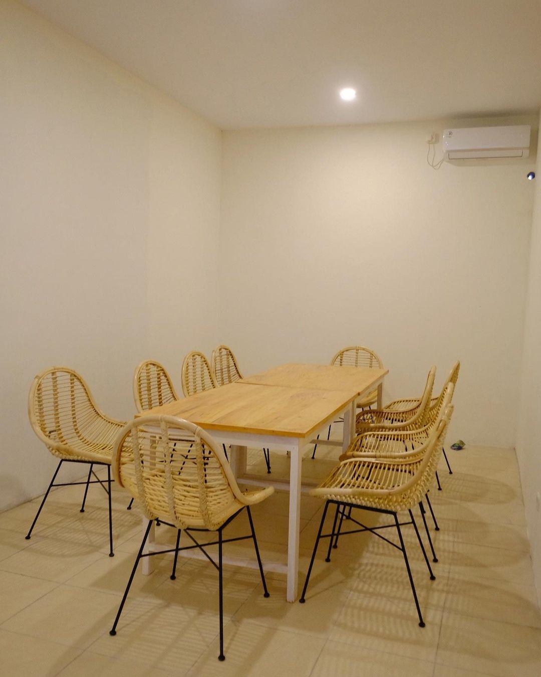 Area Meeting Di Cafe Nilu Kopi Jogja Image From @jogja24jam