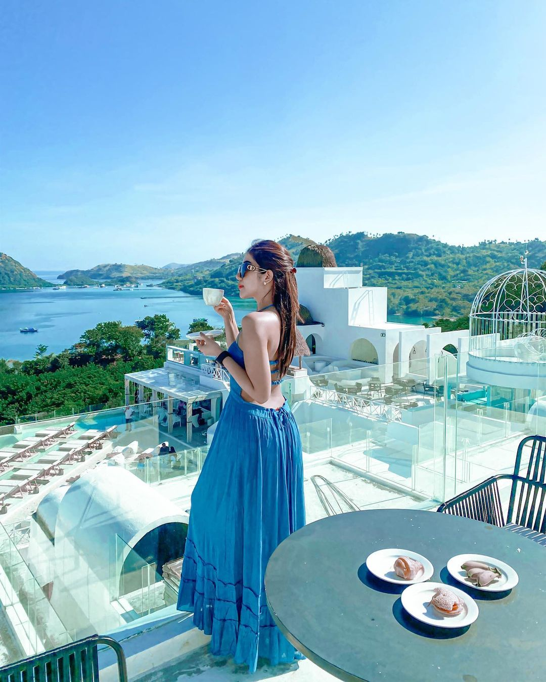 Bersantai Di Loccal Collection Hotel Labuan Bajo Image From @kariniiwang__