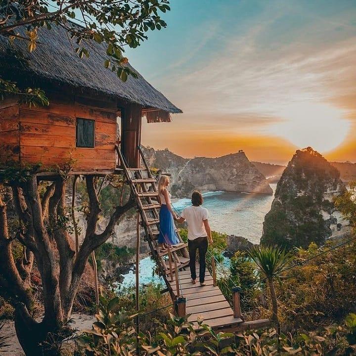 Nusa Penida Bali Image From @nusapenida_tour_bali