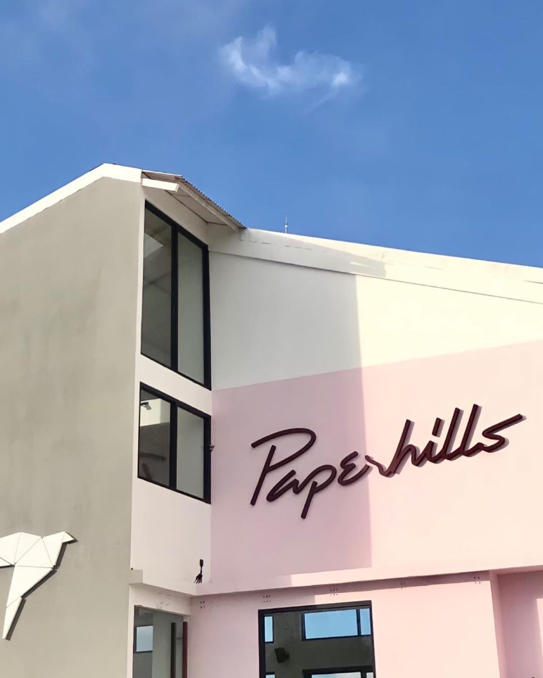 Paperhills Cafe Kintamani Image From @auliania_